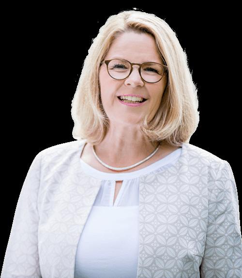 Porträt Meike Schüttkus Freie Rednerin