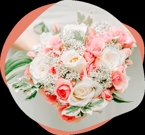 Hochzeitsstrauß – Hochzeitsreden Meike Schüttkus